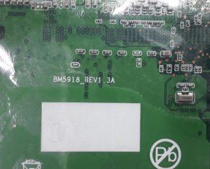 BM5918 Motherboard