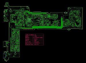 Dell Latitude 5175 AAJA0 LA-C791P Schematic + Boardview