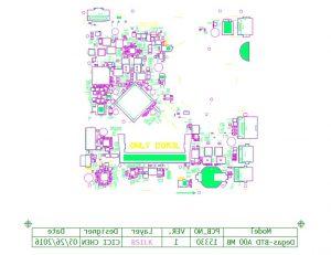 Dell Vostro 3561 Schematic & Boardview 15330-1 Motherboard