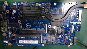 BAV00 LA_D051P Motherboard