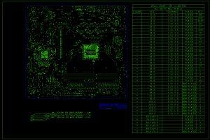 Goodyear_XPS 8700 Boardview