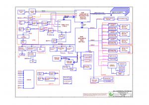 LA-E311P schematic