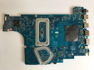LA-G711P Motherboard