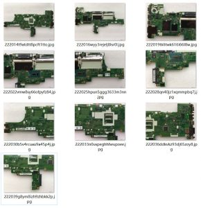 NM-A251 Motherboard HD Photo