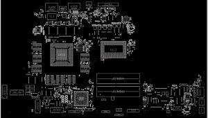 Dell Alienware 15 R4 Alienware 17 R5 Compal DDR51 LA-F551P Schematic + Boardview