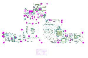 Dell Alienware Area-51M Compal DDQ70 LA-G881P Schematic & Boardview