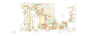 Dell Inspiron 17 7746 Wistron 14202 Schematic & Boardview