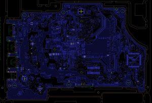 Dell Inspiron 3153 3158 7353 7359 7568 2-in-1 Wistron 14275 Schematic & Boardview
