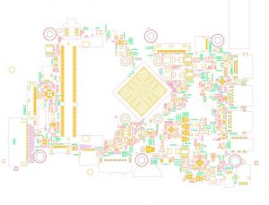 Dell Inspiron 3157 Wistron 14274 Schematic & Boardview