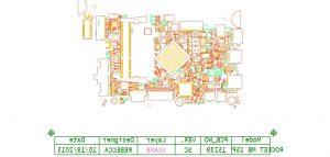 Dell Inspiron 3162 3164 Wistron Rocket BSW 15235-1 15239-1 Schematic & Boardview