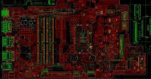 Dell Inspiron 5379 5579 7773 Wistron 16888 Schematic & Boardview