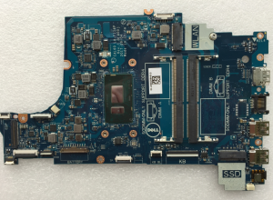 Dell Inspiron 5570 Compal LA-F114P CAL60 Schematic & Boardview