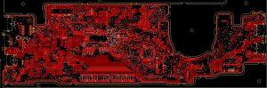 Dell Latitude 13 3380 Wistron KEYSTONE 13 WIN 16824 Schematic & Boardview