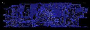 Dell Latitude 3160 Wistron Plano BSW 13329 Schematic & Boardview
