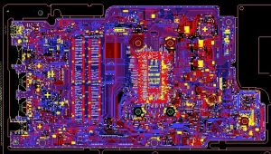 Dell Latitude 3390 Wistron 16888 Schematic & Boardview 17810-1 Motherboard