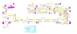 Dell Latitude 7400 Compal EDC40 LA-G871P Schematic & Boardview
