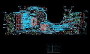 Dell Latitude E6430U Compal LA-8831P QCZ00 Schematic & Boardview