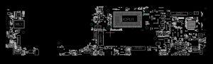 Dell XPS 13 9370 Compal CAZ60 LA-E671P Schematic & Boardview