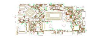 Dell Inspiron 5391 7391 5930 Latitude 3301 Vostro 5391 Wistron 18769-1 Schematic Boardview