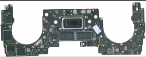 Apple MacBook Pro A1706 A1989 Touch Bar 820-00923 Schematic & Boardview