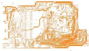 Dell Inspiron 5378 5578 7378 7579 7779 15264-1 Schematic & Boardview