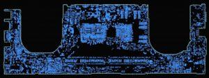 Dell XPS 15 9570 Precision 5530 DAM00 LA-F541P Schematic diagram & Boardview