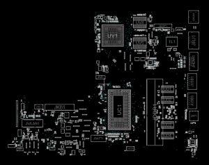 Lenovo IdeaPad 330-14IKB EG430 NM-B731 Boardview