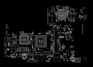 Lenovo ThinkPad L430 L530 LBF-1 11270-2 11270-4 Boardview
