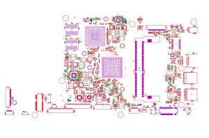 Acer Aspire 3 A315-22 Huaqin NB8607 Schematic & Boardview
