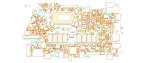 Dell Inspiron 7370 7373 7570 7573 16839-1 Schematic & Boardview