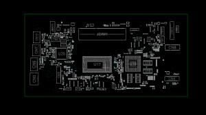 Dell Vostro 14 5459 AM8 DA0AM8MB8D0 Schematic & Boardview