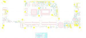 Dell XPS 15 9560 Precision 5520 CAM00/01 LA-E331P Schematic & Boardview