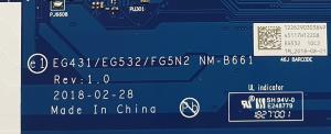 Lenovo IdeaPad 330-15IGM NM-B661 EG431/EG532/FG5N2 Schematic & Boardview